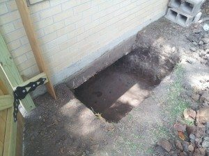 Denver Substructure Re-leveling and Foundation Repair