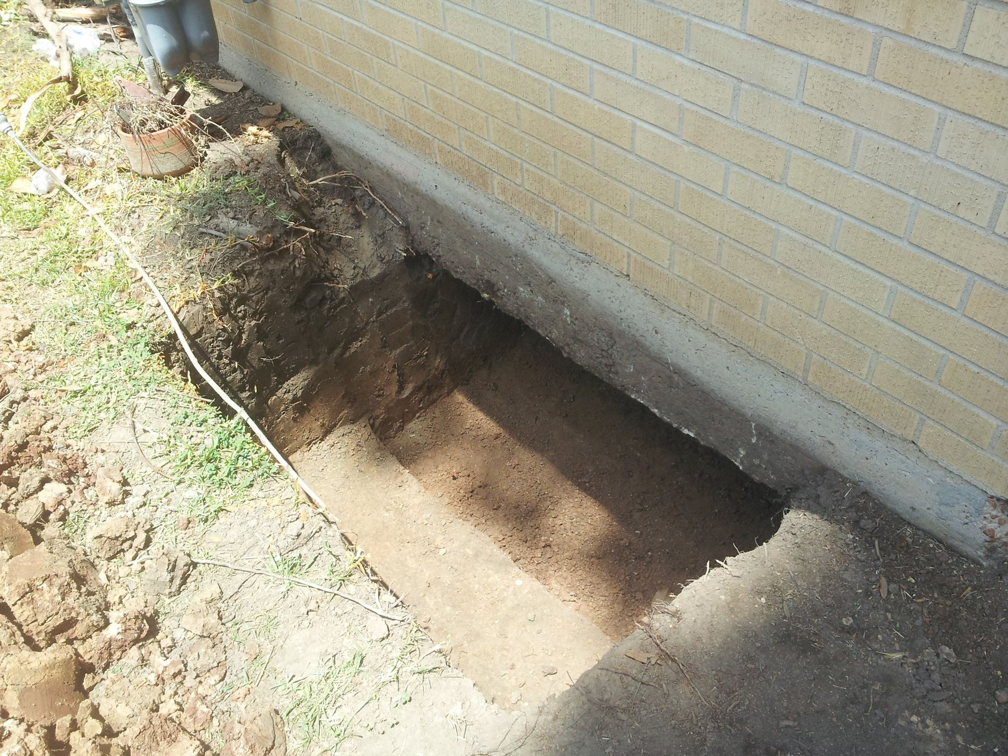 Concrete Foundation Repair House Leveling And Foundation