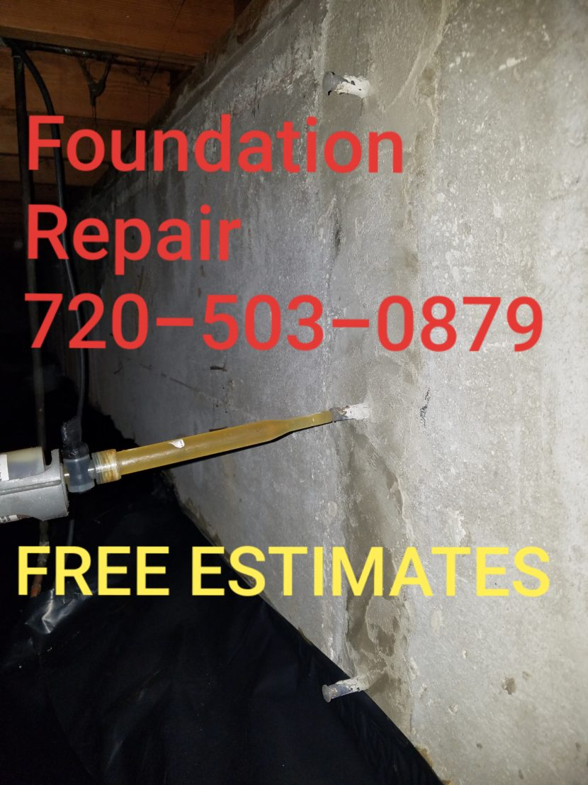 #FOUNDATIONREPAIR