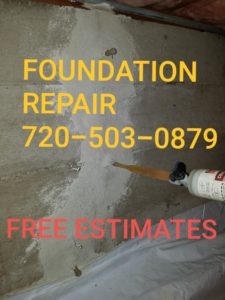 Denver Foundation Repair #DenverFoundationRepair
